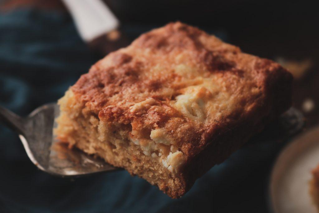 Συνταγές για εύκολο τυρόψωμο