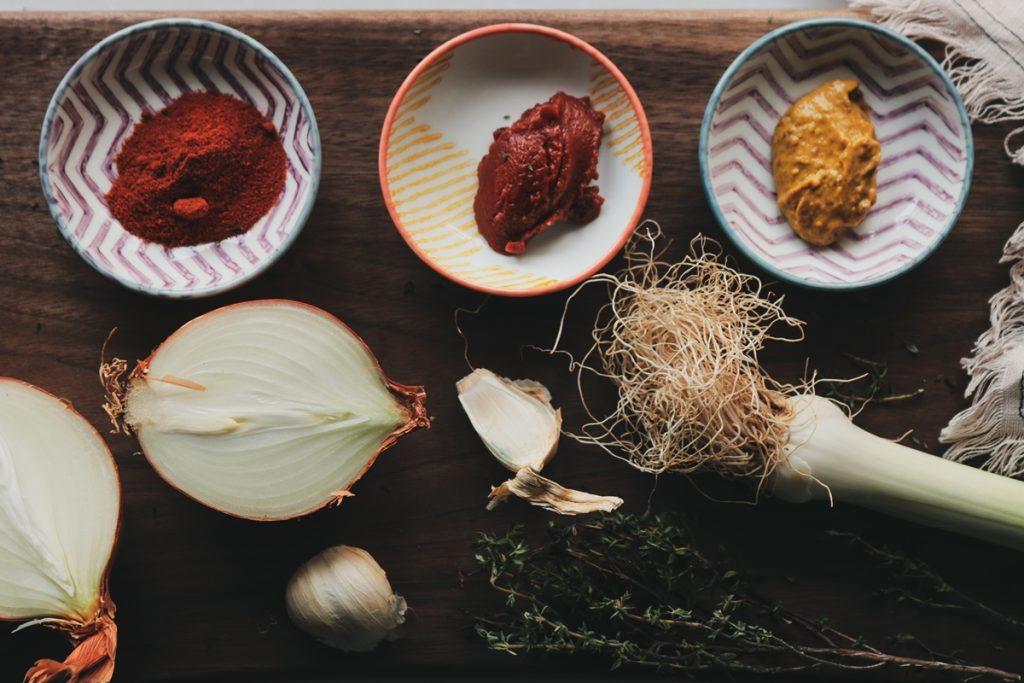 Συνταγή για σούπες με ζυμαρικά