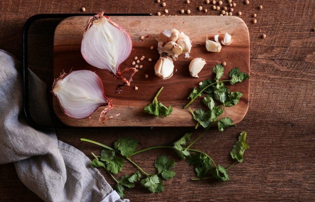 Όσπρια νηστίσιμες Συνταγές