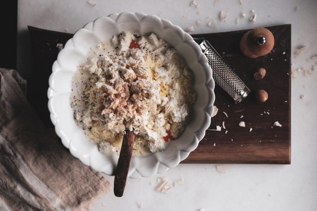 Εύκολη τυρόπιτα Συνταγές