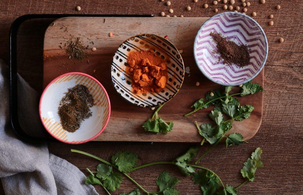Ινδική κουζίνα Συνταγές