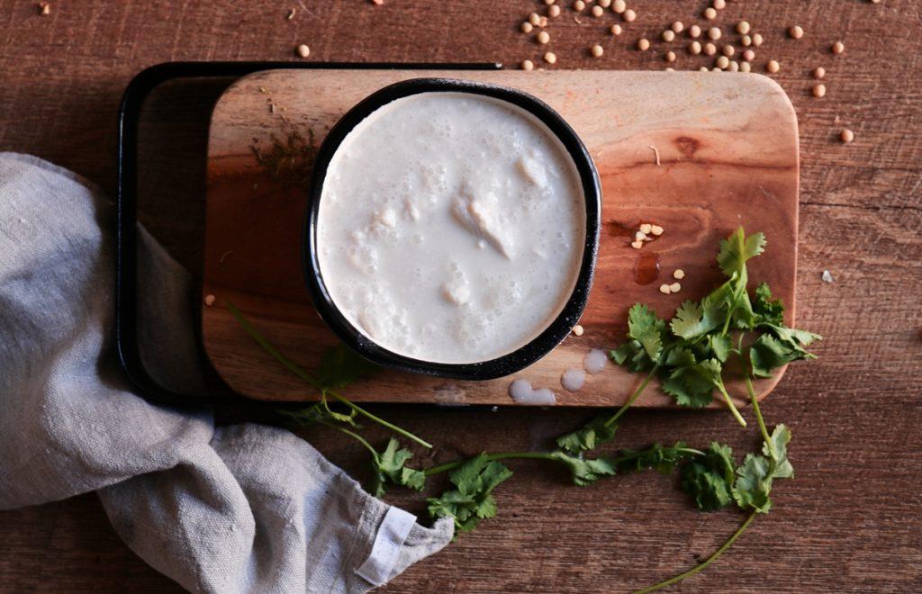 Κρέμα καρύδας, Ethic συνταγές