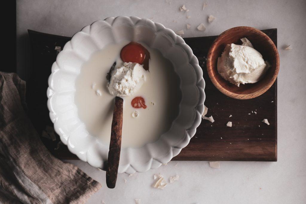 Συνταγή τυρόπιτα με γιαούρτι