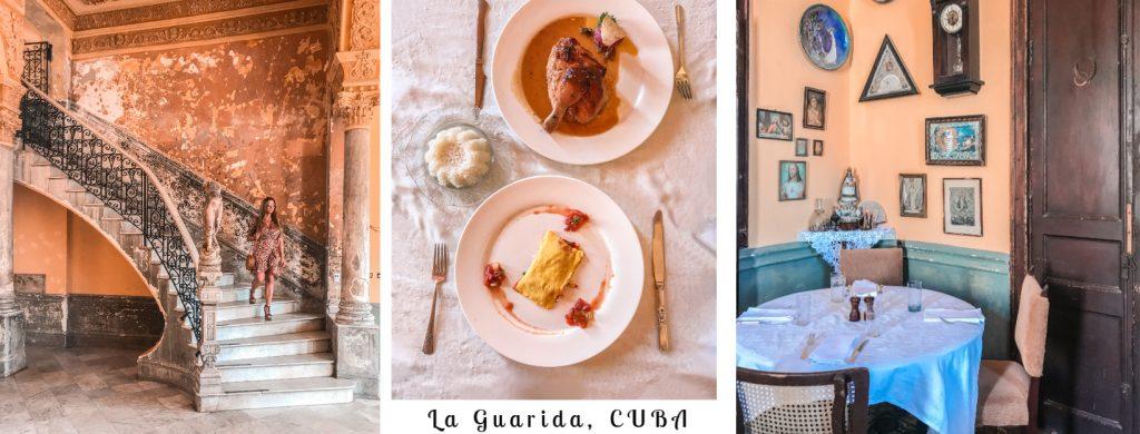 La Guarida Cuba