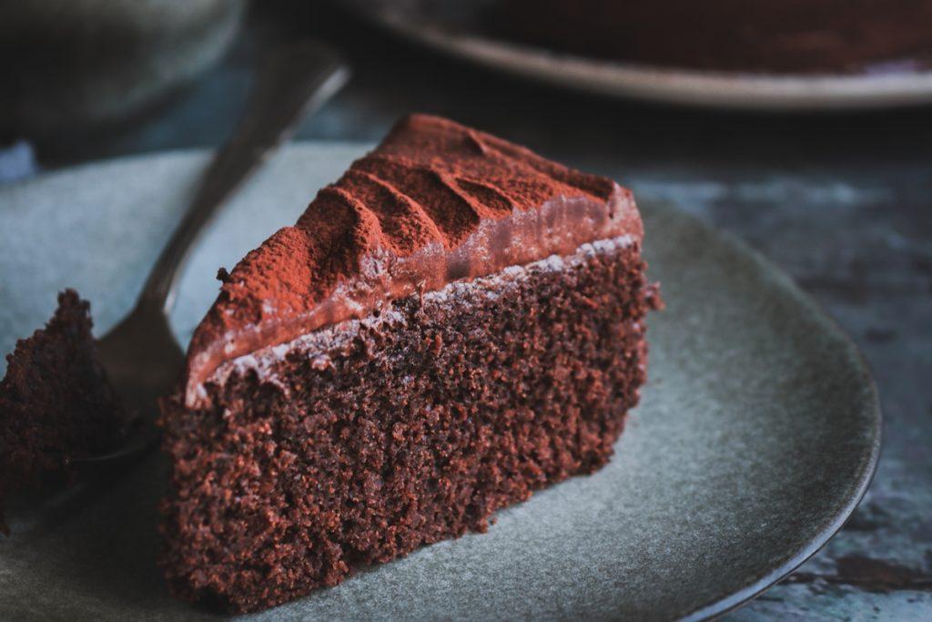 Εύκολα γλυκά με σοκολάτα συνταγές