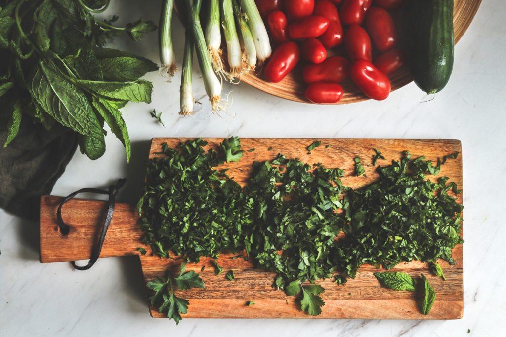 Σαρακοστιανές-Νηστίσιμες συνταγές