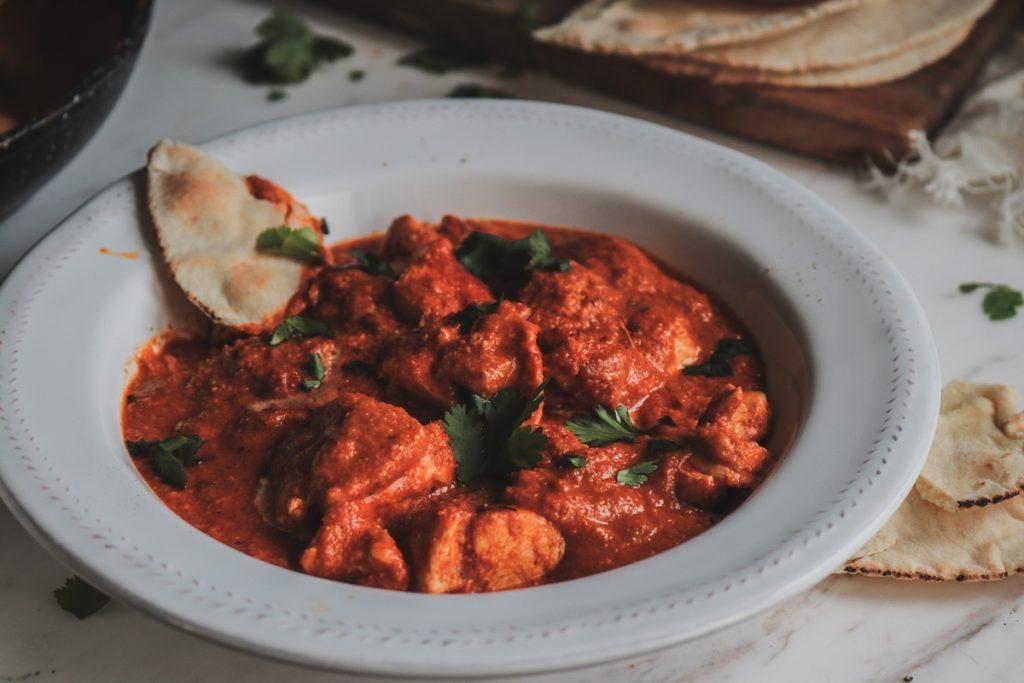Συνταγές για ινδικό