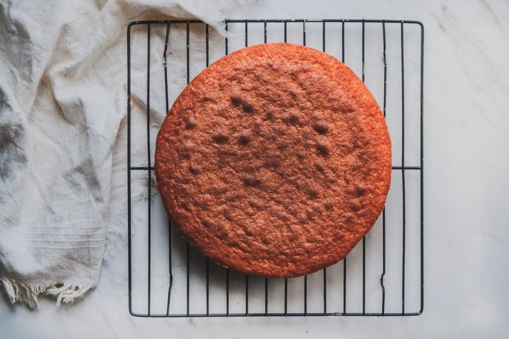 Συνταγές για κέικ βανίλιας