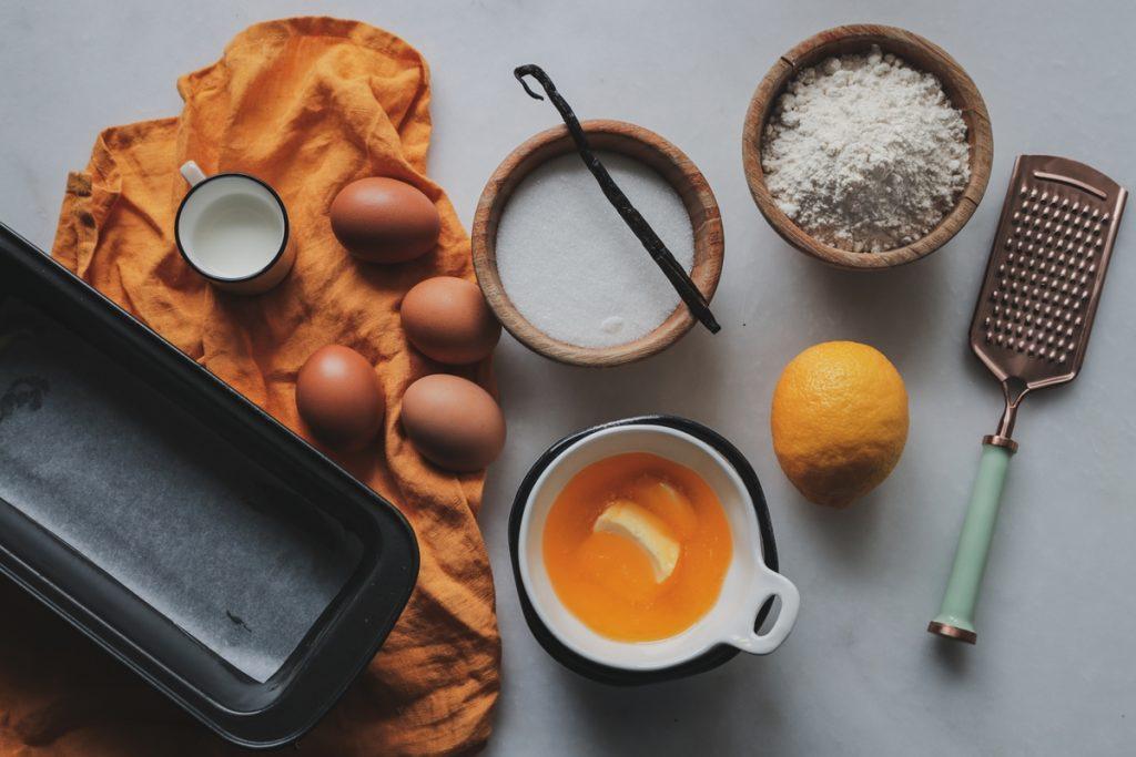 Συνταγές για κέικ