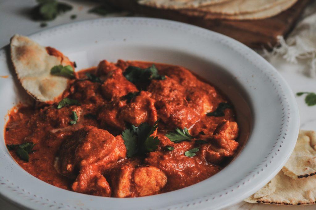 Συνταγές για σάλτσα για ινδικό garam masala