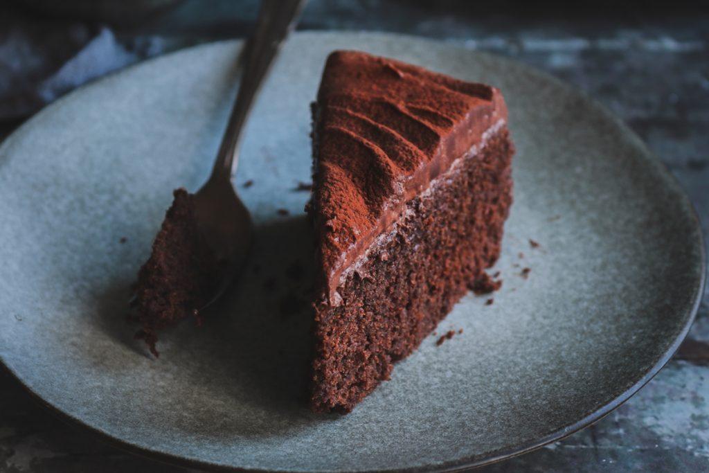 Τούρτα σοκολάτα συνταγές