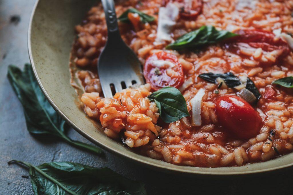 Πετυχυμένο ιταλικό ριζότο συνταγές