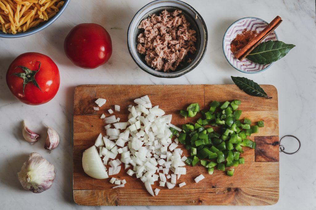 Συνταγές για ζυμαρικά