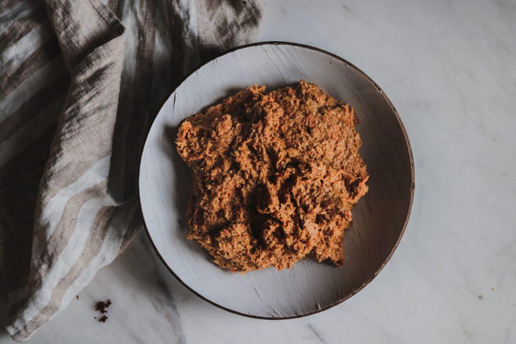 Συνταγές για μπισκότα με καρότα