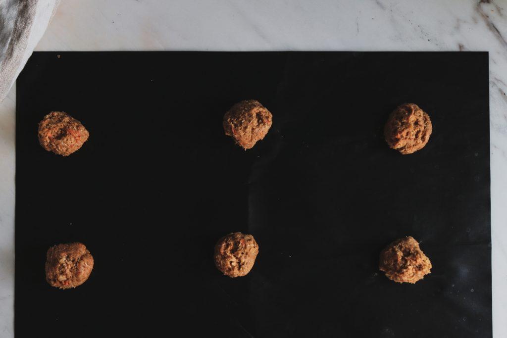 Συνταγή για cookies