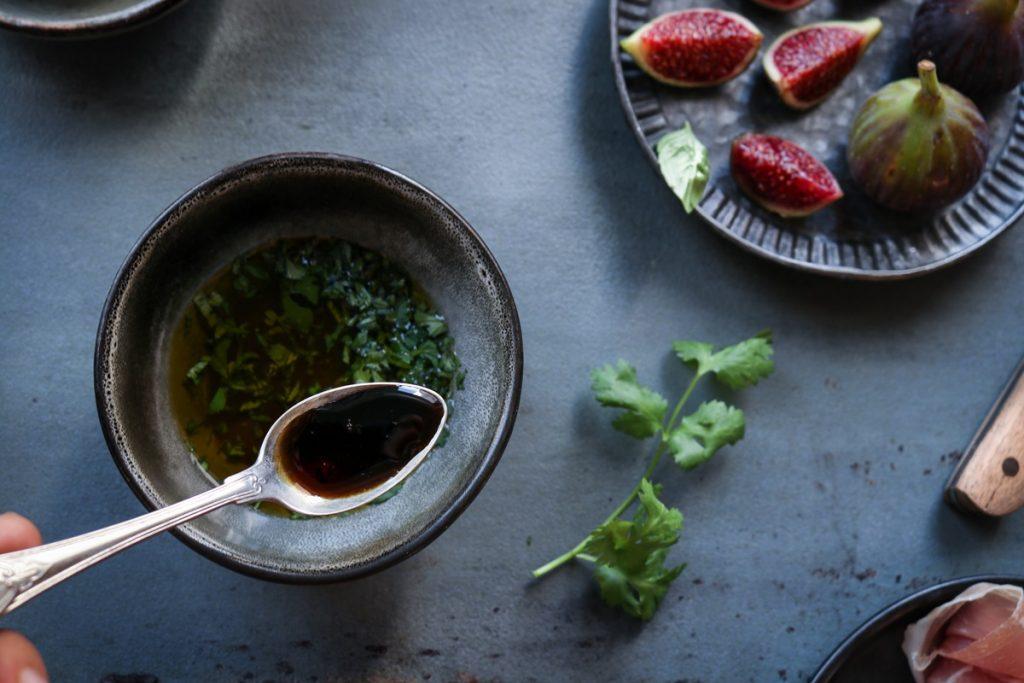Συνταγές με πετιμέζι και σύκα