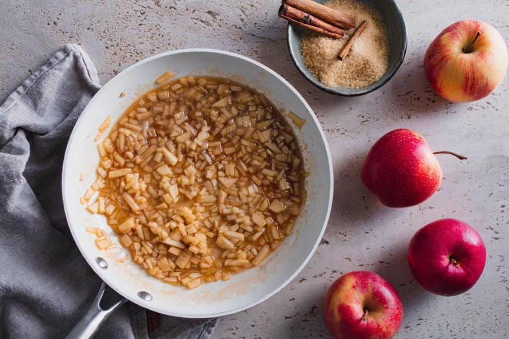 Συνταγές με μήλο για εύκολα γλυκά