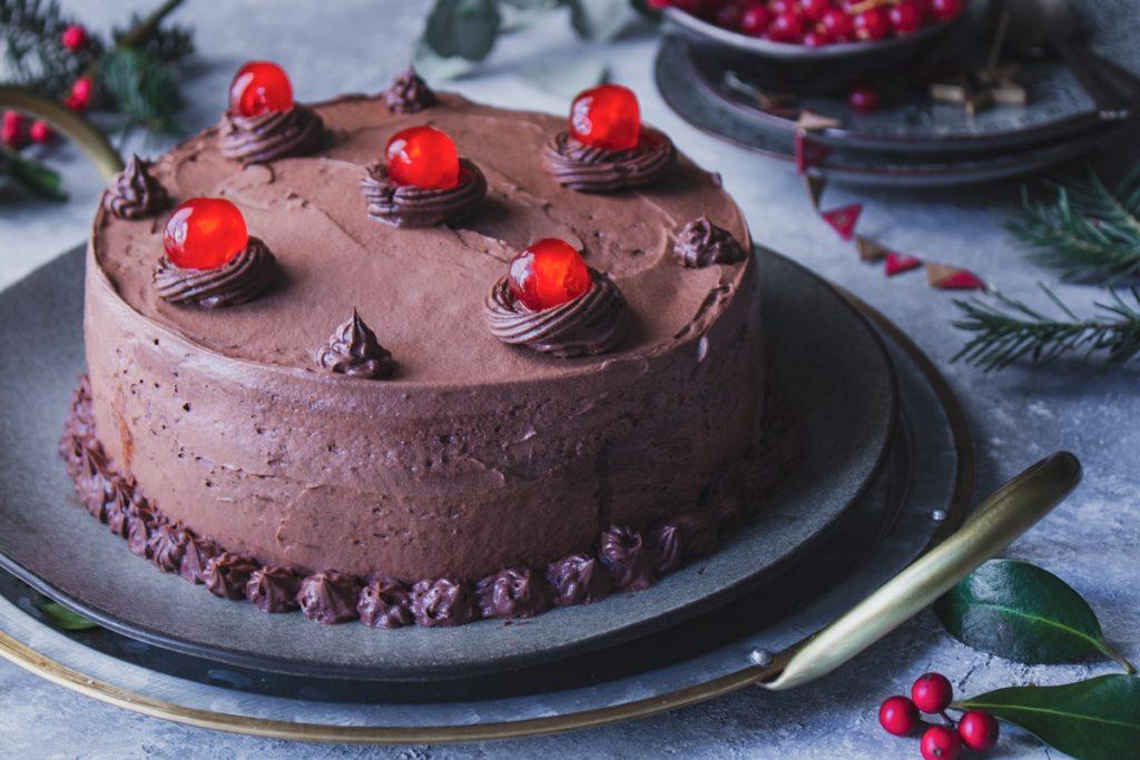 Γλυκά με σοκολάτα συνταγή