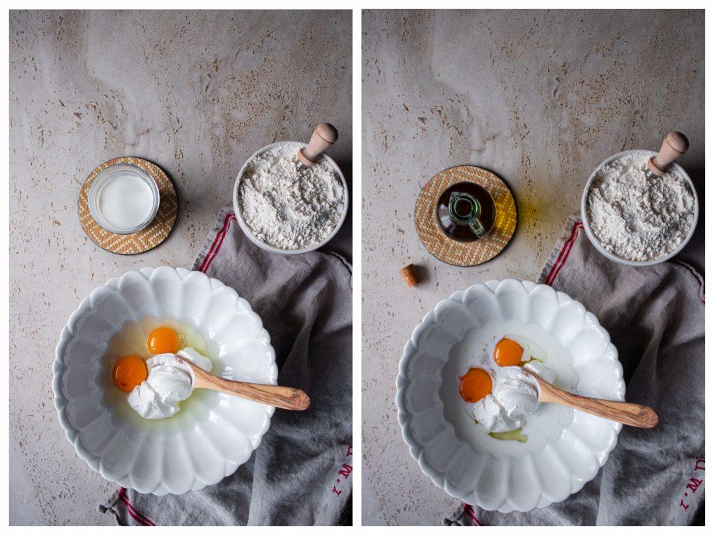 Εύκολες συνταγές για κέικ