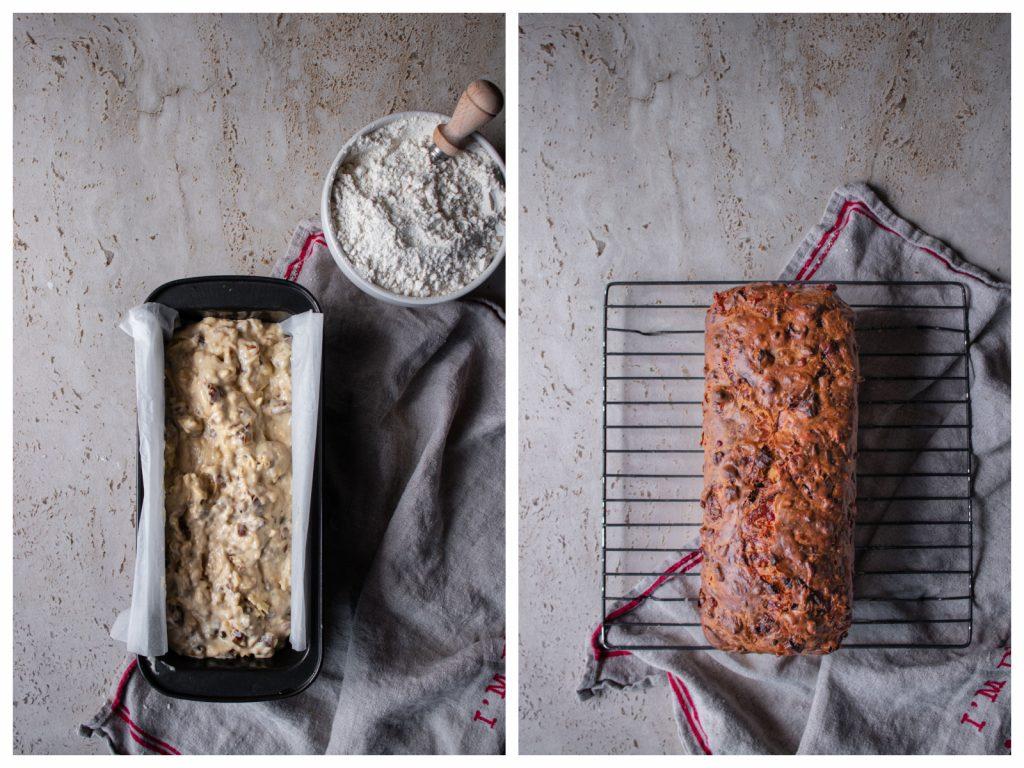 Συνταγές για Χριστουγεννιάτικα Κέικ
