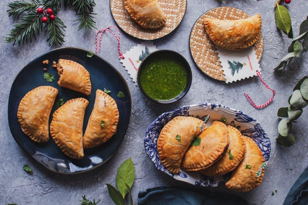 Συνταγές για εμπανάδας_empanadas recipes