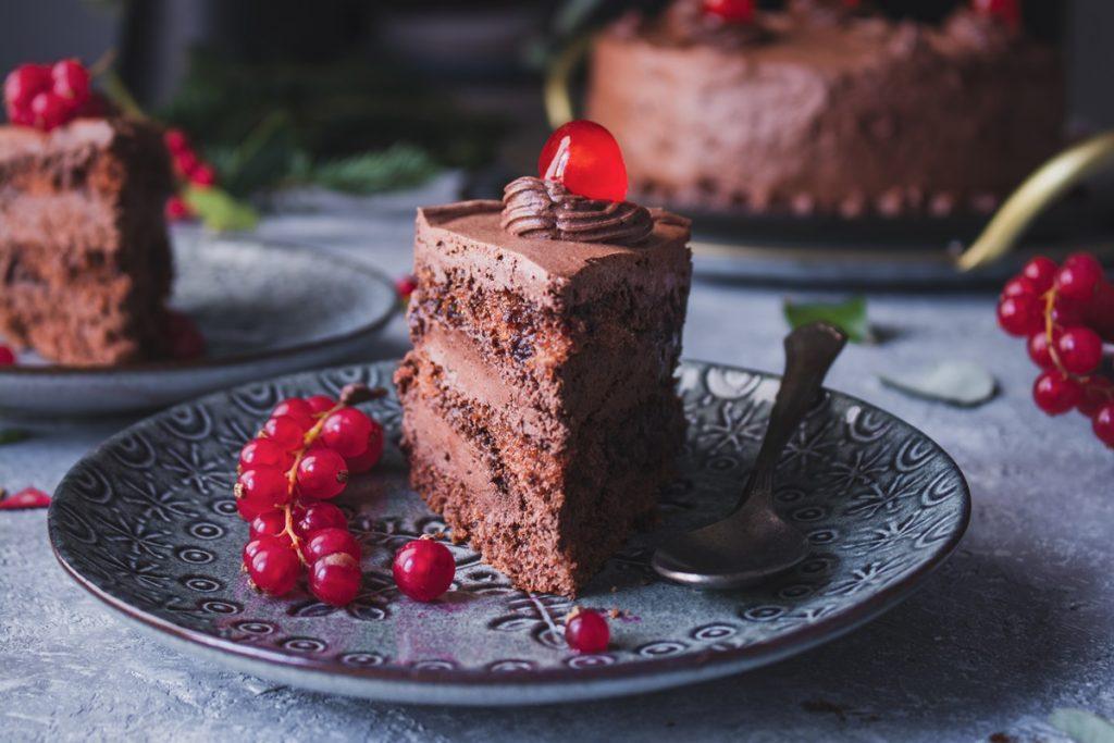 Συνταγές για εύκολη τούρτα