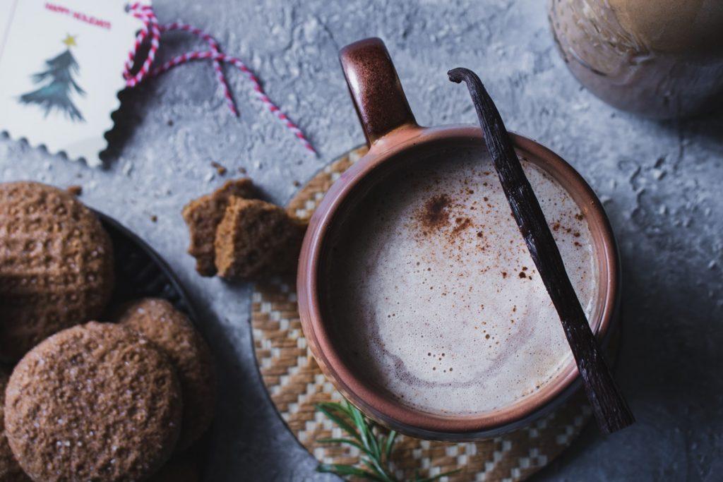 Συνταγές για ρόφημα αμυγδάλου