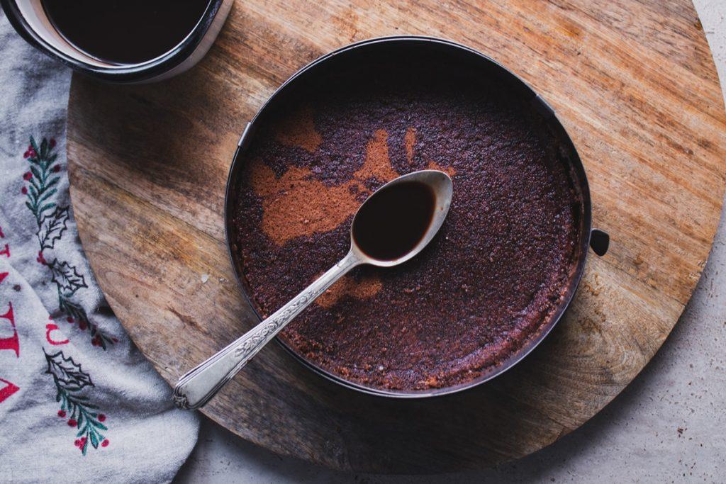 Συνταγή για τούρτα σοκολάτα