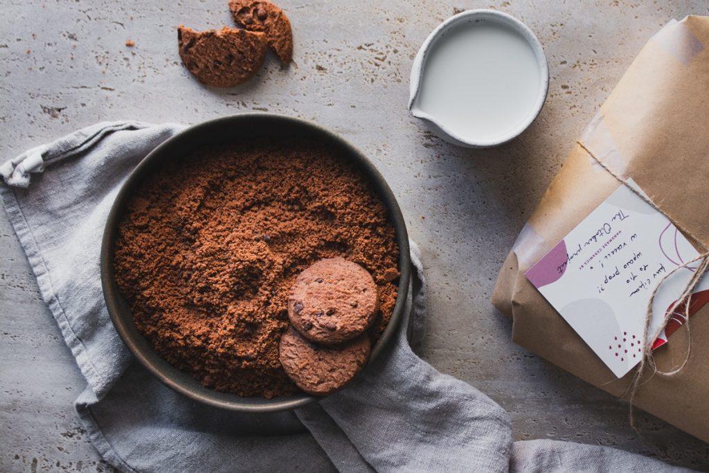 Συνταγές για εύκολα γλυκά με 3 υλικά