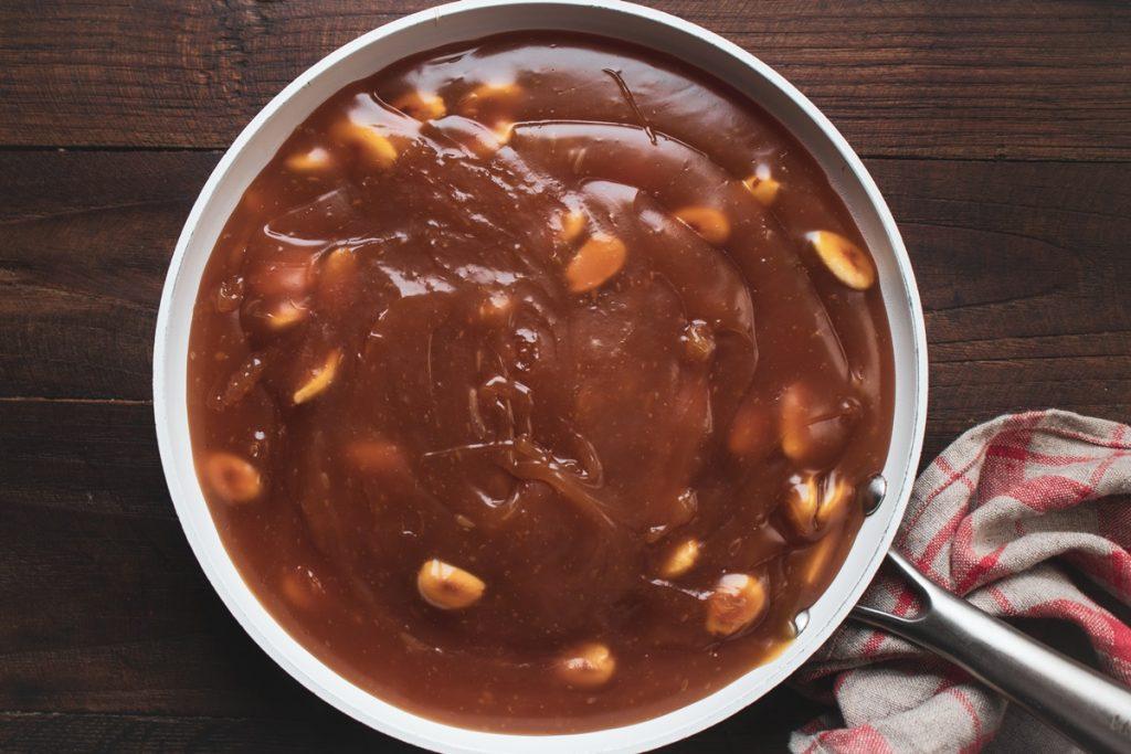 Συνταγές σπιτικός χαλβάς Φαρσάλων