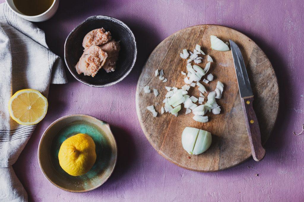 Συνταγές για ταραμοσαλάτα