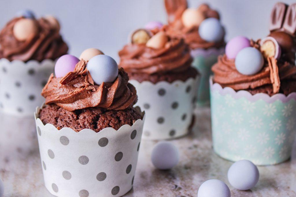 Εύκολα γλυκά για το Πάσχα_Πασχαλινά γλυκά