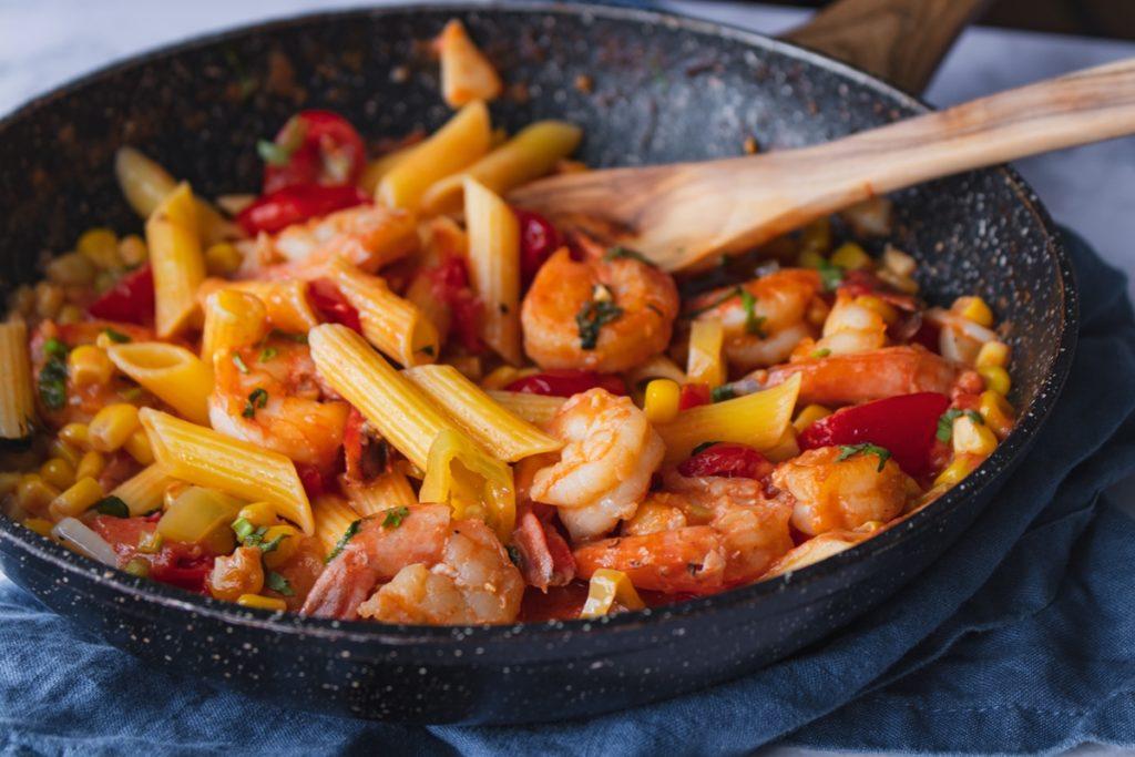 Συνταγές με ζυμαρικά χωρίς γλουτένη