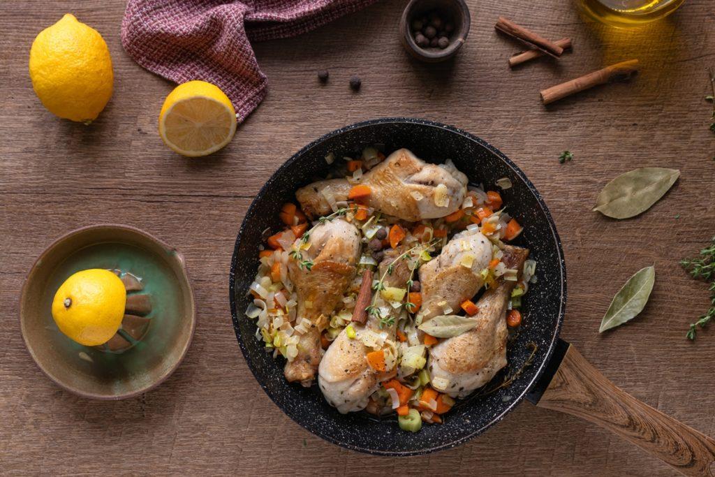 Συνταγές για κοτόπουλο_chicken recipes